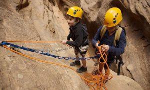Yincana deportes de aventuras