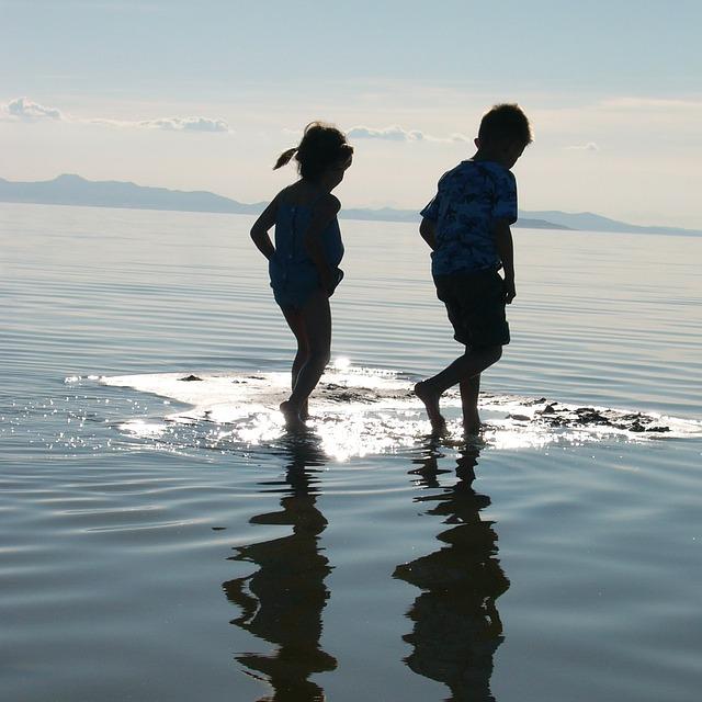 Actividades verano niños