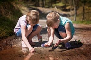 excursiones para niños