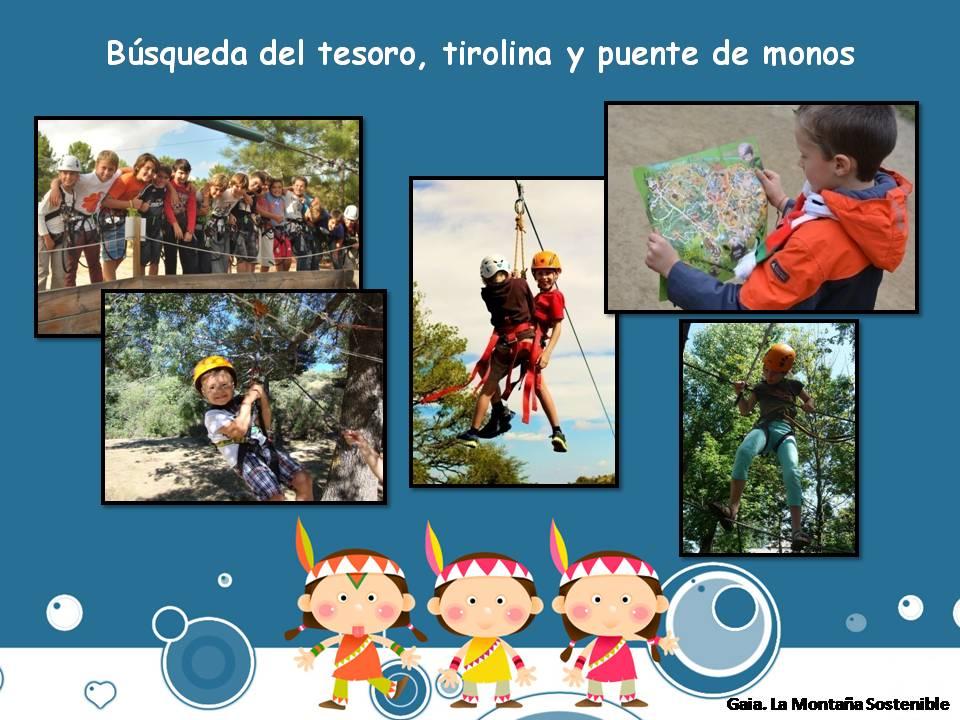 Actividades escolares en Madrid y actividades extraescolares Madrid