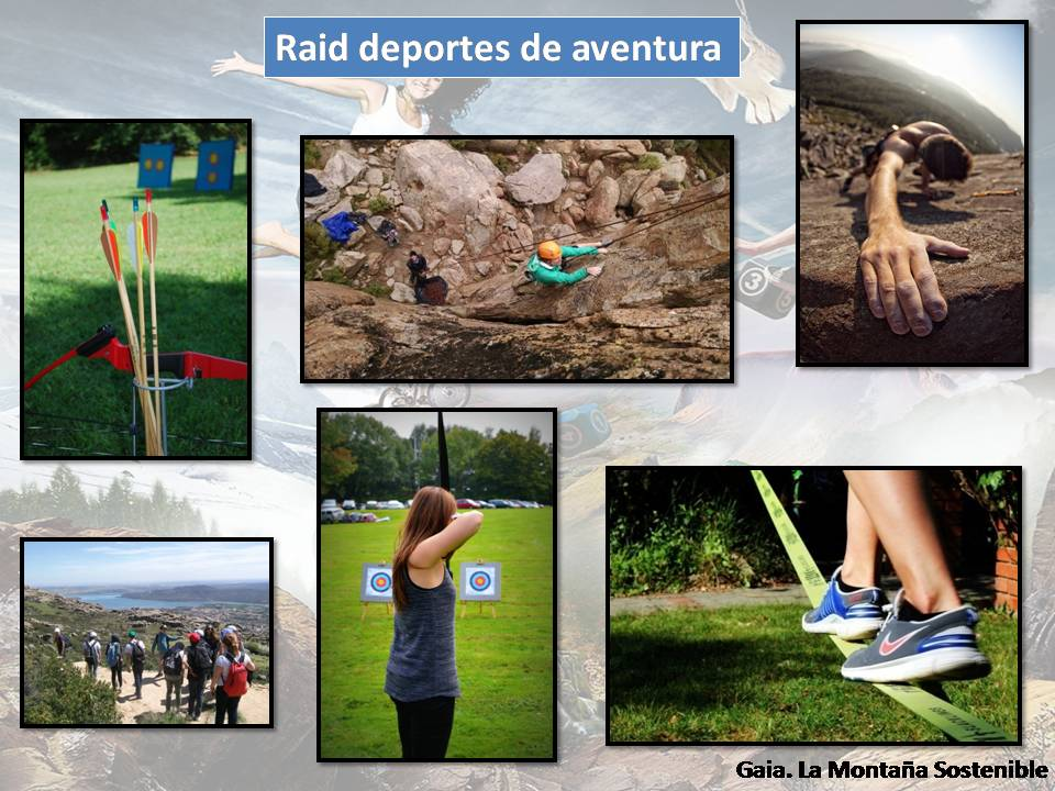 Actividades extraescolares Madrid y Actividades para colegios Madrid