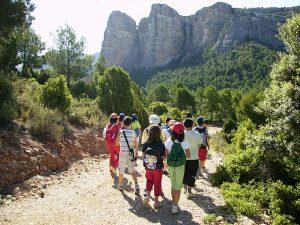 excursiones para niños de primaria