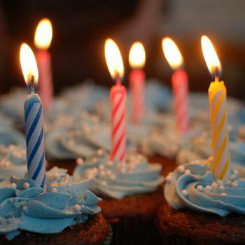 Actividades cumpleaños