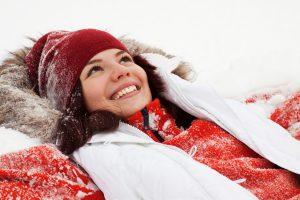 ruta raquetas nieve bachilelrato