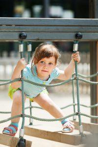 escalada para niños