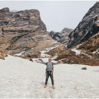 Excursiones con raquetas de nieve en Navacerrada