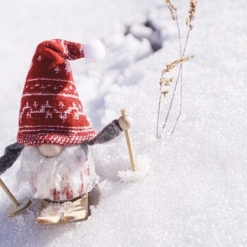 Actividades nieve Madrid