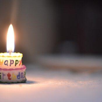 Celebrar cumpleaños para niños Covid