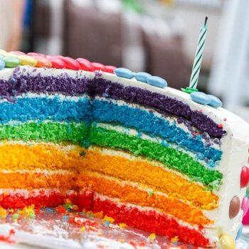 3 cumpleaños al aire libre para sorprender a los niños