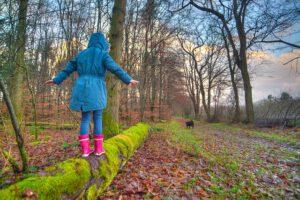 actividades extraescolares para realizar en primavera